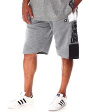 Shorts - In & Out Fleece Short (B&T)-2642414