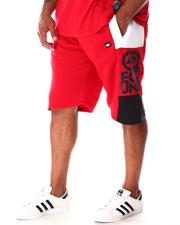 Shorts - In & Out Fleece Short (B&T)-2642419