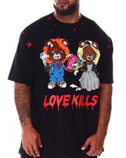 Frost Originals - Love Kills T-Shirt (B&T)-2643371