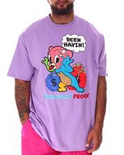 Makobi - Recession Proof T-Shirt (B&T)-2643391
