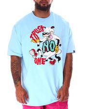 Makobi - Trust No One T-Shirt (B&T)-2643406