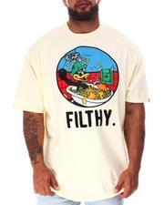 Makobi - Filthy T-Shirt (B&T)-2641890