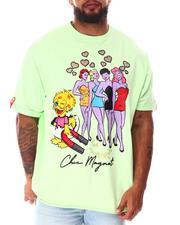Frost Originals - Chic Magnet T-Shirt (B&T)-2642320