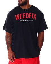 Short-Sleeve - Weedfix T-Shirt (B&T)-2643510