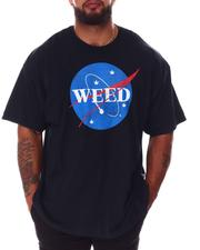 Buyers Picks - Weed Space T-Shirt (B&T)-2643527
