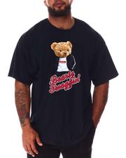Short-Sleeve - Bearly Bear T-Shirt (B&T)-2643573