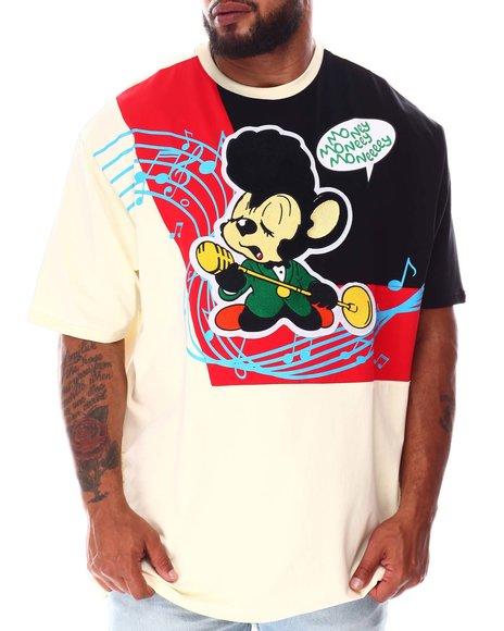 Makobi - Money Money T-Shirt (B&T)