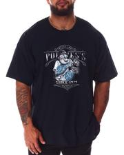 Short-Sleeve - Popeye's Muscle T-Shirt (B&T)-2643531