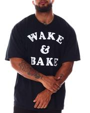 Short-Sleeve - Wake & Bake T-Shirt (B&T)-2643556