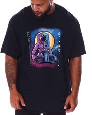 Short-Sleeve - Outta This World Space T-Shirt (B&T)-2643560