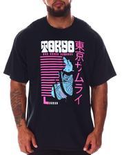 Short-Sleeve - Tokyo Anime T-Shirt (B&T)-2643577