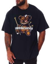 Short-Sleeve - Underachiever Bear T-Shirt (B&T)-2643614