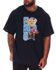 Short-Sleeve - Legend Bear T-Shirt (B&T)-2643618