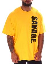 Short-Sleeve - Savage T-Shirt (B&T)-2643630