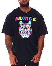 Short-Sleeve - Savage T-Shirt (B&T)-2643634