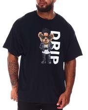 Short-Sleeve - Drip Bear T-Shirt (B&T)-2643658