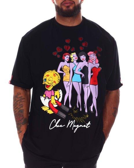 Frost Originals - Chic Magnet T-Shirt (B&T)