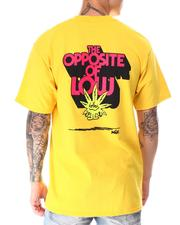 HUF - OPPOSITE OF LOW SS TEE-2641269