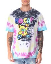T-Shirts - Tie Dye No Clap Tee-2641426