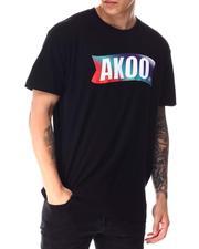 T-Shirts - GRAIDENT AKOO SS TEE-2641130