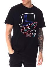 T-Shirts - TOP HAT SLICK SS KNIT-2641238