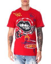 T-Shirts - Rebel Lips Tee-2642460