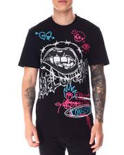 Shirts - Rebel Lips Tee-2642467