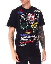 T-Shirts - Rebel Mask Tee-2642481