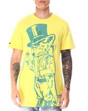T-Shirts - FLOCK SLICK SS KNIT-2641479