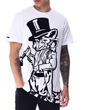 T-Shirts - FLOCK SLICK SS KNIT-2641489