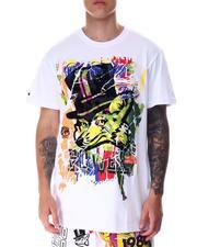 T-Shirts - VISIONARY SS KNIT-2641984