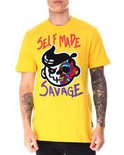 T-Shirts - Self Made Savage-2642488