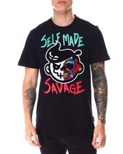 T-Shirts - Self Made Savage-2642495
