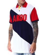 AKOO - PARKVIEW SS POLO-2644285