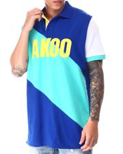 AKOO - PARKVIEW SS POLO-2644313