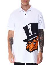 T-Shirts - BALDWIN SS POLO-2644336