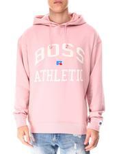 Hugo Boss - Safa Boss x Russel Athletic Hoodie-2644401