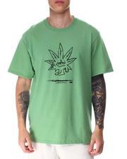 HUF - EASY GREEN SS TEE-2641233