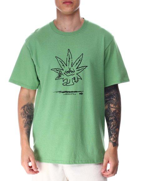 HUF - EASY GREEN SS TEE