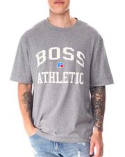 Hugo Boss - Boss x Russel Athletic Tee-2644359