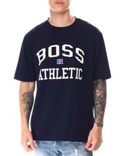 Hugo Boss - Boss x Russel Athletic Tee-2644364