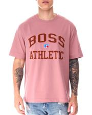 Hugo Boss - Boss x Russel Athletic Tee-2644369