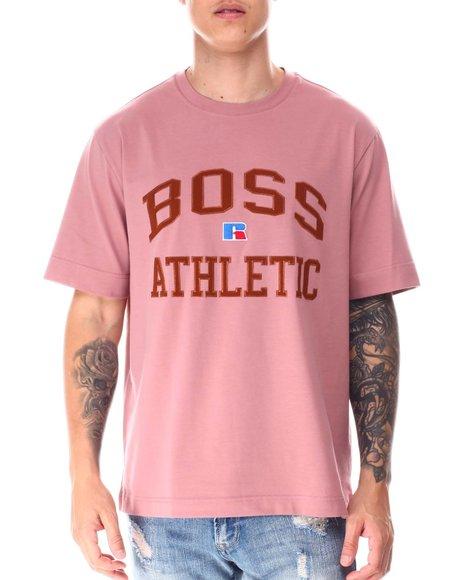 Hugo Boss - Boss x Russel Athletic Tee