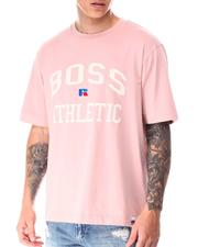 Hugo Boss - Boss x Russel Athletic Tee-2644374
