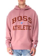 Hugo Boss - Safa Boss x Russel Athletic Hoodie-2644388