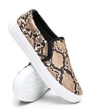 Fashion Lab - Slip-On Sneakers-2642956