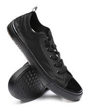 Fashion Lab - Mesh Low Cut Sneakers-2643950