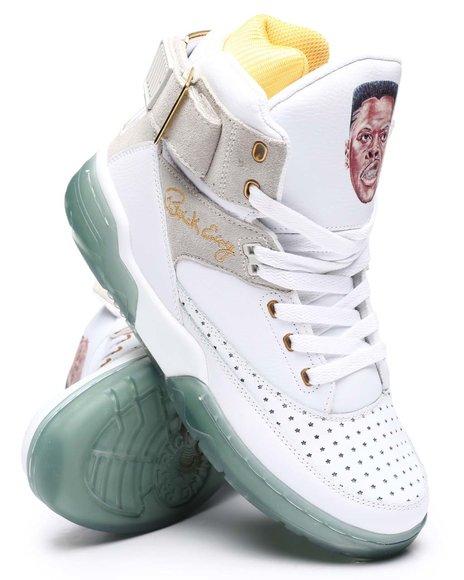 EWING - Ewing 33 Hi x Laurens J Sneakers
