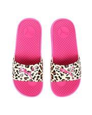 Puma - Cool Cat Cheetah Slides-2644352