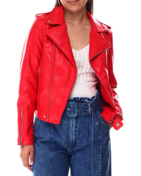 Fashion Lab - Moto Jacket